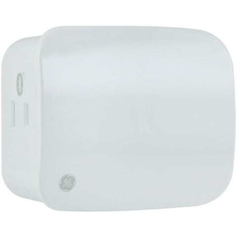 GE 13866 Bluetooth Plug-In Indoor Smart Dimmer - Peazz.com