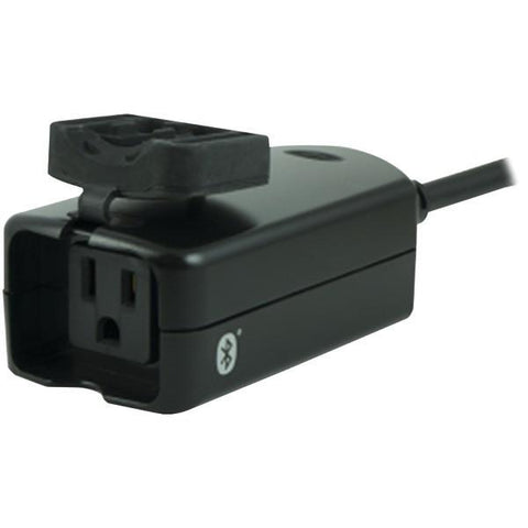 GE 13868 Bluetooth Plug-In Outdoor On/Off Smart Switch - Peazz.com