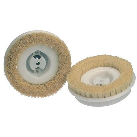 "Koblenz 45-0135-9 6"" Polishing Brushes, 2 pk - Peazz.com"