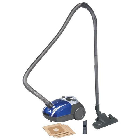 Koblenz KC-1100 Mystic Canister Vacuum Cleaner - Peazz.com