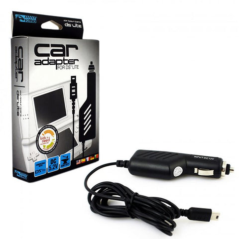 DS Lite Car Charger (KMD-DSL-1965)