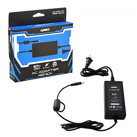 PS2 Slim AC Power Adapter (KMD-P2S-1927)