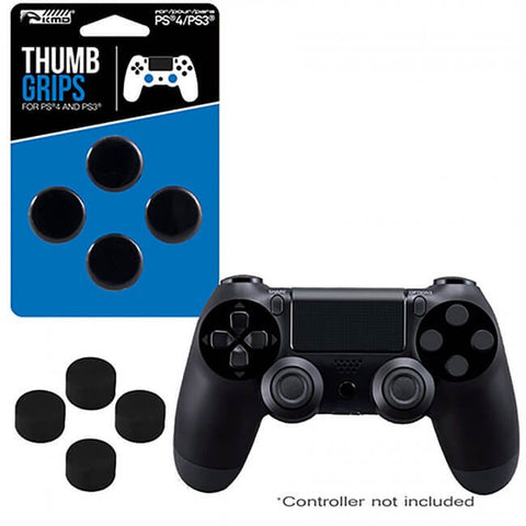 PS4 4 Pack ProGamer Analog Thumb Grips (KMD-PS4-1787)