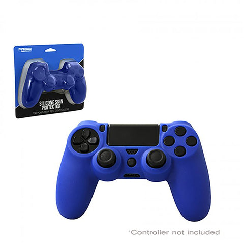 PS4 Controller Silicone Grip (KMD-PS4-3071)