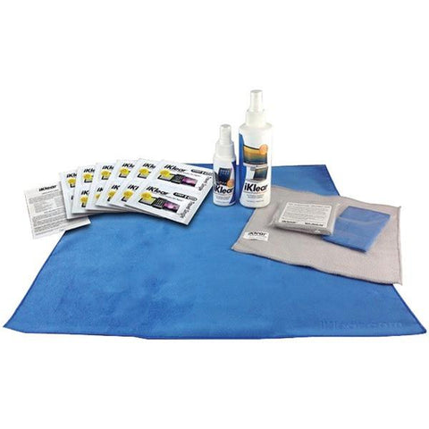 iKlear iK-26K Complete Cleaning Kit - Peazz.com