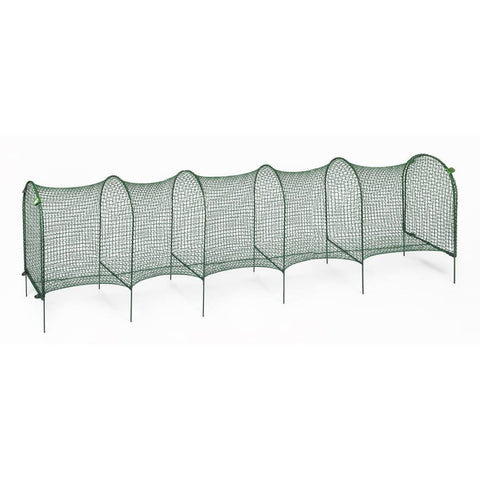 Kittywalk KW100 Lawn Version Outdoor Cat Enclosure