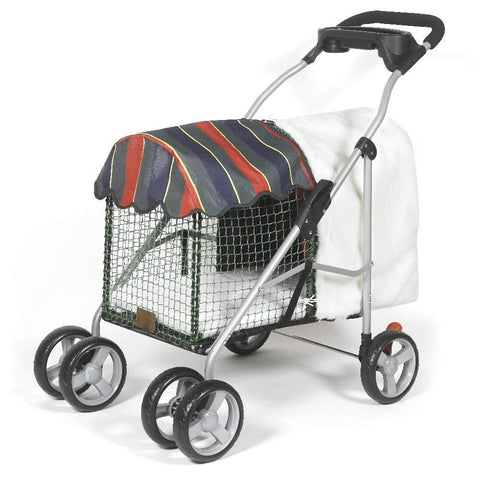 Kittywalk KWPSAW79 Original Stroller All Weather Gear