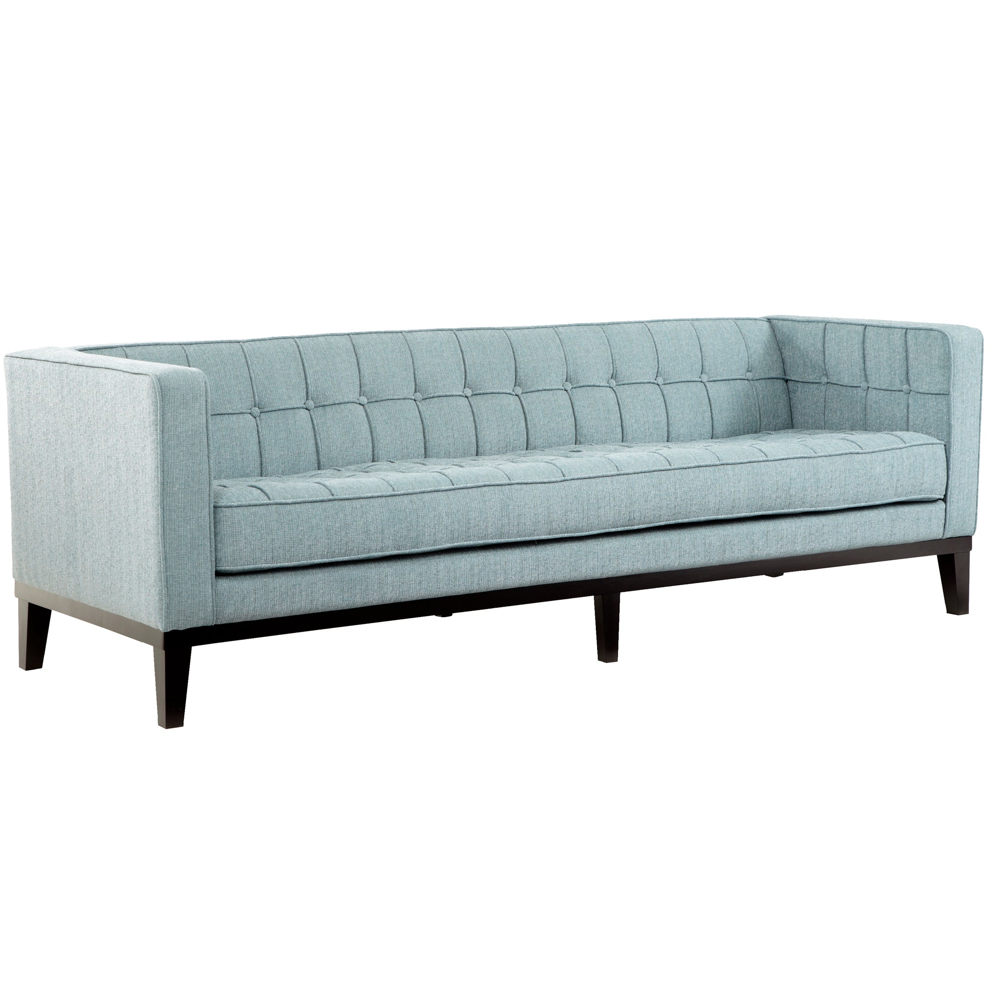 Sofa Spa Blue Fabric 16633 Product Photo