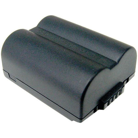 Lenmar DLP006 Panasonic CGR-S006A Digital Camera Replacement Battery - Peazz.com