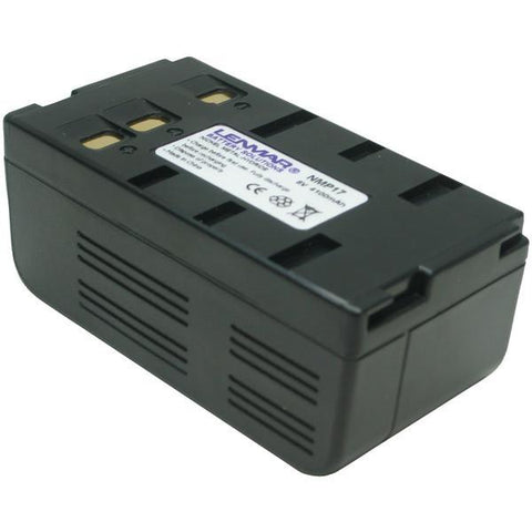 Lenmar NMP17 Panasonic PV-BP18 Camcorder Replacement Battery - Peazz.com