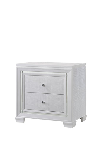 Chintaly LIMA-NS Lima Nightstand