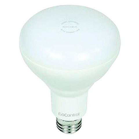 GOCONTROL LBR30Z-1 Bulbz Z-Wave 65-Watt LED Indoor Flood Light Bulb - Peazz.com