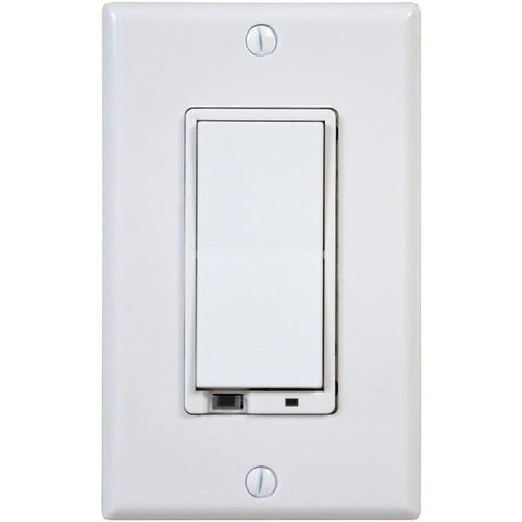 Linear WD1000Z-1 Z-Wave Wall Dimmer - Peazz.com