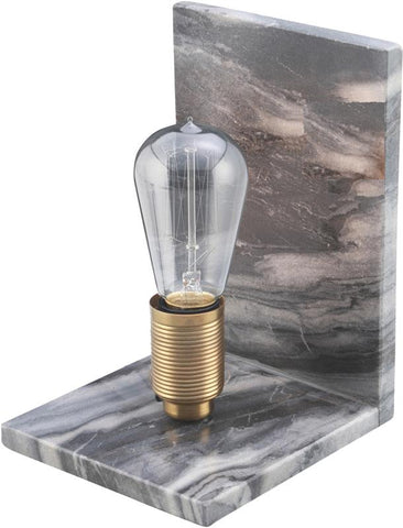 Ren-Wil LPT771 Multress Collection  Greyish Marble Finish