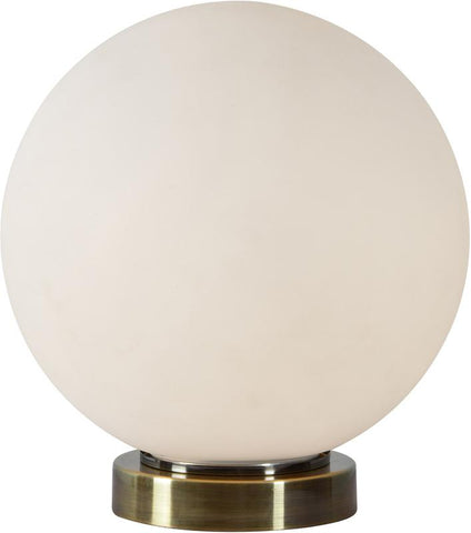 Ren-Wil LPT797 Maxwell Collection Antique Brushed Brass Finish