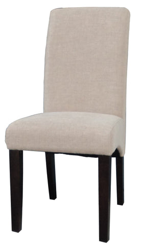 Chintaly MARCELLA-PRS-SC Arch Base Parson Side Chair ( Set of 2 )