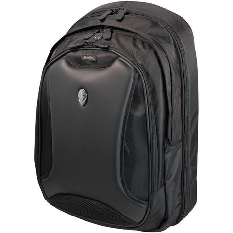 "ALIENWARE AWBP18 Orion Notebook Backpack with ScanFast (18.4"") - Peazz.com"