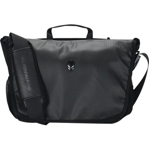 "ALIENWARE AWVM1417 Vindicator 14""/17"" Messenger Bag - Peazz.com"