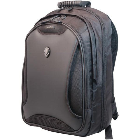 "ALIENWARE MEAWBP20 Orion Notebook Backpack with ScanFast (17.3"") - Peazz.com"