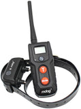 MDOG2 MD2-916 300 Yard Remote Rechargeable Waterproof Remote Training Collar with Tone, Vibration, and Static Shock - Peazz.com - 2