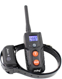 MDOG2 MD2-916 300 Yard Remote Rechargeable Waterproof Remote Training Collar with Tone, Vibration, and Static Shock - Peazz.com - 1