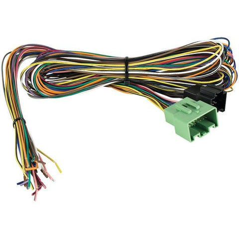 Metra 70-2057 2014 & Up GM Amp Bypass Harness for MOST Amps - Peazz.com