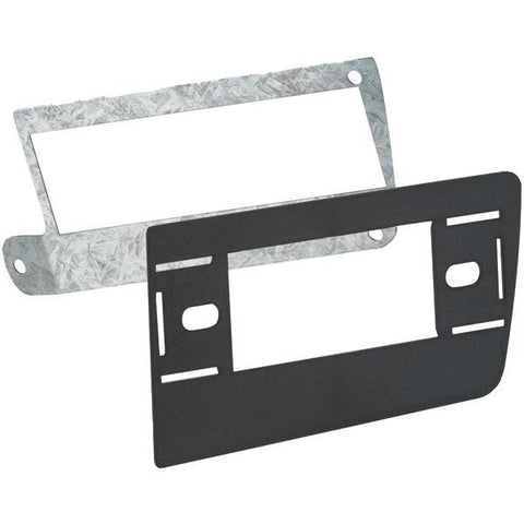 Metra 87-99-3052 Chevrolet/GM Truck 1973–1987 Single-DIN Installation Kit - Peazz.com