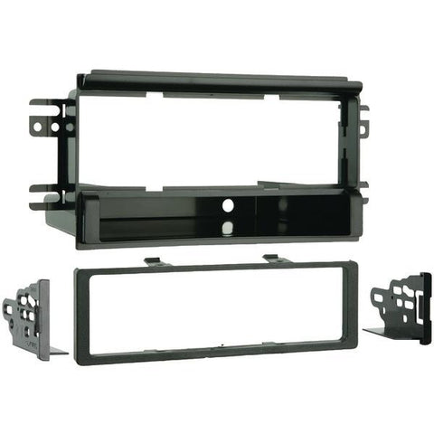 Metra 99-1008 2003–2006 Kia Sorento LX Single-DIN Installation Kit - Peazz.com