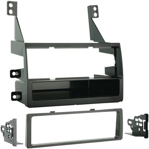 Metra 99-7419 2005–2006 Nissan Altima Single-DIN Installation Kit - Peazz.com