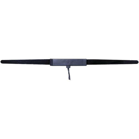 Metra 44-UA200 Universal Amplified AM/FM Window Antenna - Peazz.com