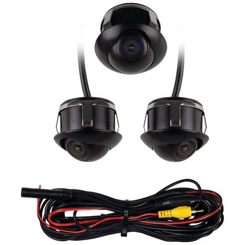 "iBEAM TE-RRSC 170° Eyeball-Style Camera (.75"") - Peazz.com"