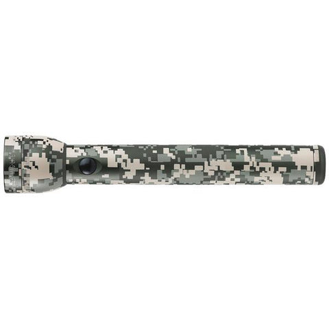 MAGLITE S3DMR6 45-Lumen 3 D-Cell Flashlight (University Camo) - Peazz.com
