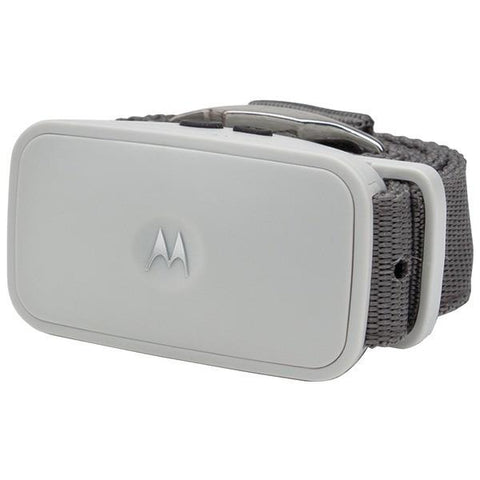 Motorola BARK200U Shock-Free No-Bark Collar with Dual Sonic Technology - Peazz.com