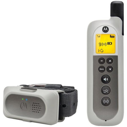Motorola SCOUTTRAINER50 Remote Training System with 2-Way Communication - Peazz.com