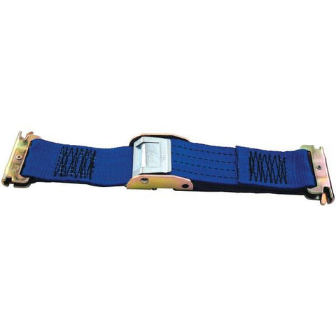 Monster Trucks MT10203 Cambuckle Strap (20ft, Blue) - Peazz.com