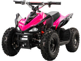 MotoTec MT-ATV2-Pink Mini Quad v2 Pink