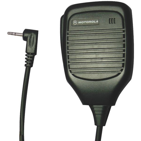 Motorola Talkabout 53724 2-Way Radio Accessory (Remote Speaker Microphone for Talkabout 2-Way Radios)