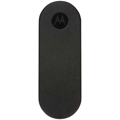 Motorola Talkabout PMLN7220AR Talkabout T400 Series Belt Clip Twin Pack - Peazz.com