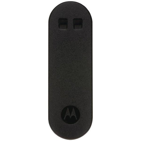 Motorola Talkabout PMLN7240AR Talkabout T400 Series Whistle Belt Clip Twin Pack - Peazz.com