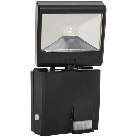 MAXSA Innovations 42111 LED Security Spotlight - Peazz.com