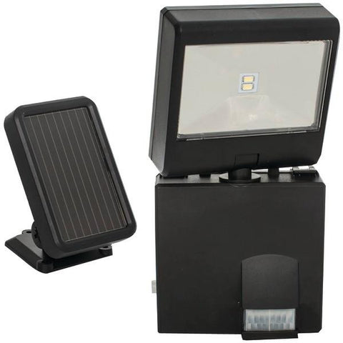 MAXSA Innovations 44311 Solar Security Light - Peazz.com