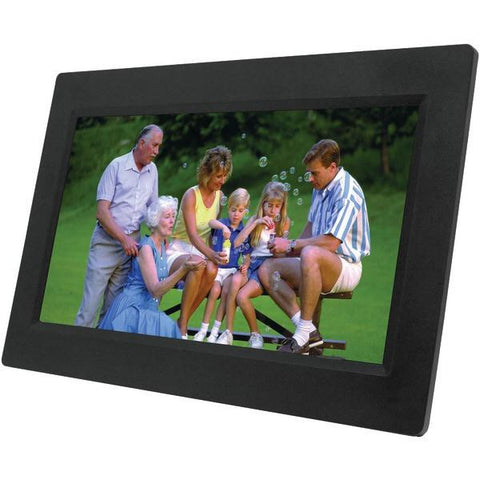 "Naxa NF-1000 TFT/LED Digital Photo Frame (10.1"") - Peazz.com"