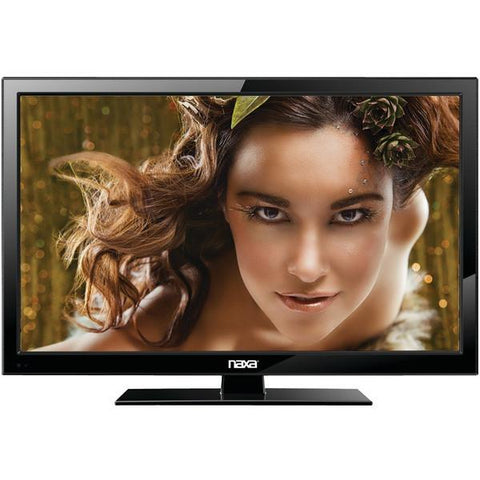 "Naxa NT-2407 24"" 1080p LED TV & Media Player - Peazz.com"