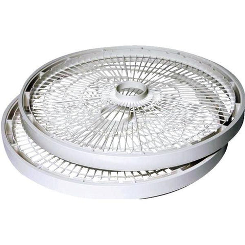 NESCO/American Harvest LT2SG Additional Trays for Food Dehydrators - Peazz.com