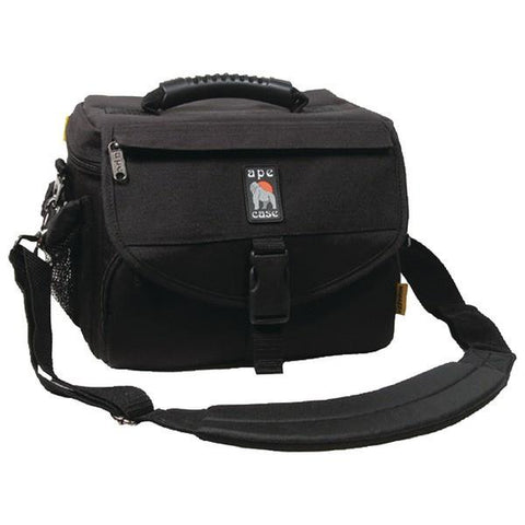 Ape Case ACPRO1000 Pro Messenger-Style Camera Bag (Small) - Peazz.com