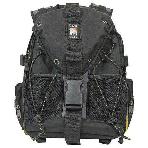 Ape Case ACPRO1800 DSLR & Notebook Backpack (Small) - Peazz.com