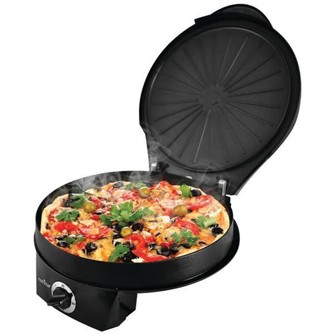 NutriChef PKPZM12 Nutrichef Electric Pizza Oven - Peazz.com