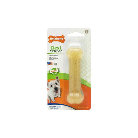 Nylabone NX003 Flexi Chew Bone