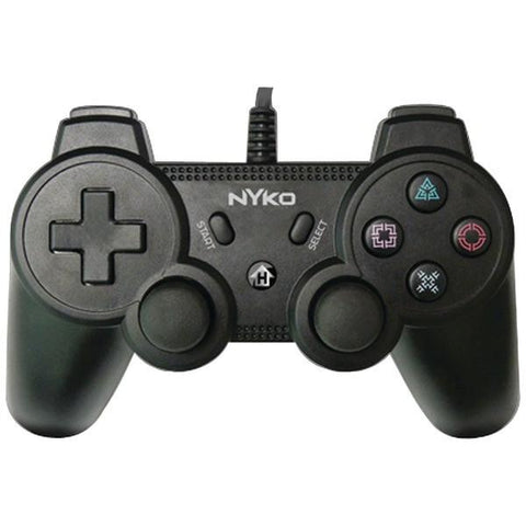 Nyko 83069 PlayStation3 Core Wired Controller - Peazz.com