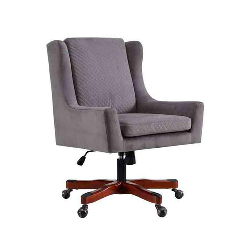 Linon OC053CAR01U Darcy Office Chair